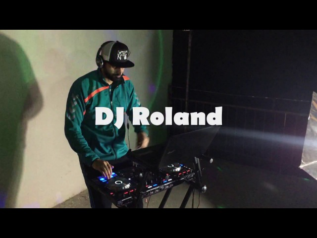 Tuyn Rusakan mix 2017 [DJ Roland]