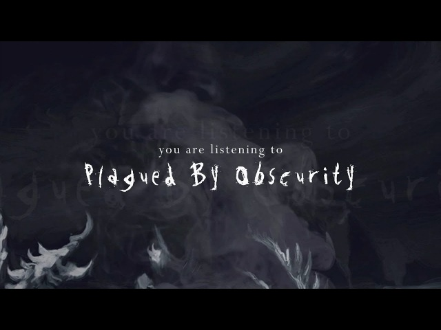 DEVANGELIC - PLAGUED BY OBSCURITY [SINGLE] (2017) SW EXCLUSIVE