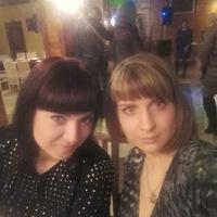 Анкета Margarita Alieva