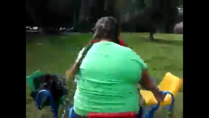 Девушки танцуют под песню Daddy Yankee  Dura  Триникси