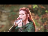 The Hobbit - Misty Mountains Cold on STL Ocarina