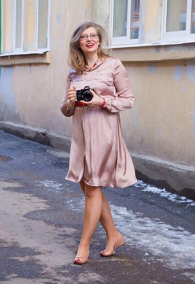 Наталия Баранова