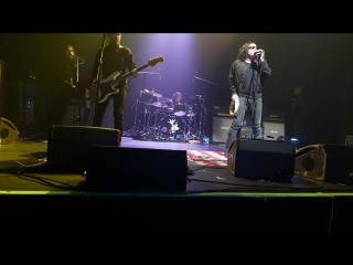 THE CULT LIVE NYC 2016 PART 1 OF 2