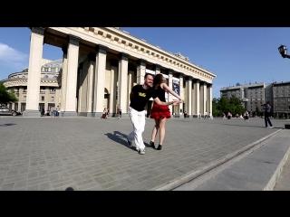 Slava & natalya. forro ao vivo
