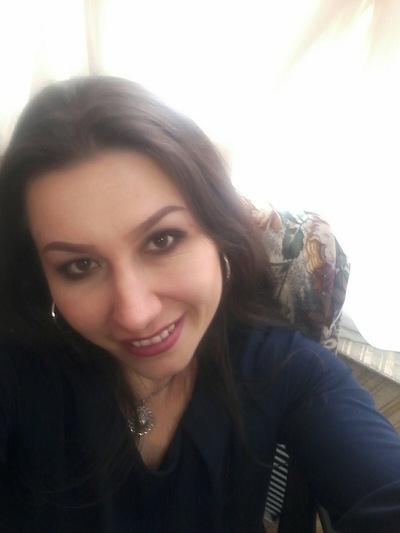 Оксана Деревцова