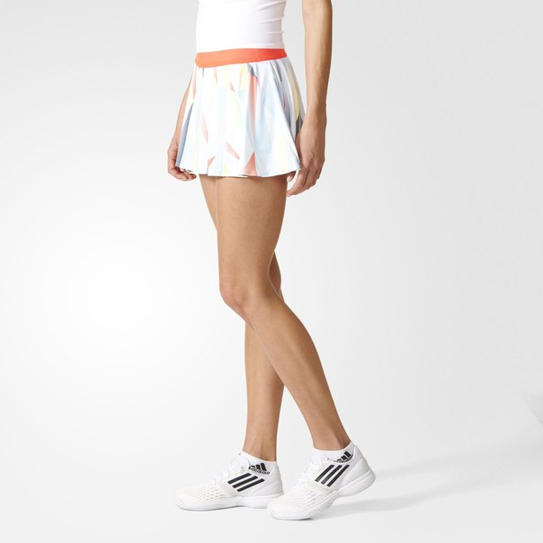 Юбка-шорты для тенниса Multifaceted Pro