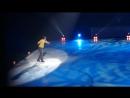 Алексей Ягудин - под композицию Эдуарда Артемьева из кинофильма - Свой среди чужих, чужой среди своих 1974Ледниковый Период