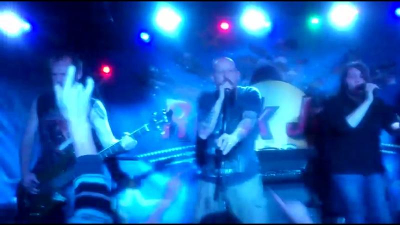 Ex-220v - Сектор газа - Гуляй мужик ЛЕГЕНДЫ РУССКОГО РОКА vol. 6 | 02.10 | Rock Jazz