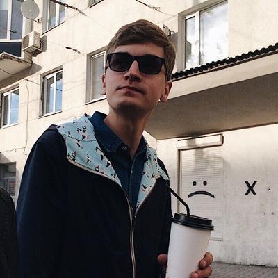 Артём Хворостухин