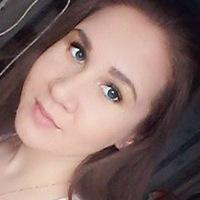 Ольга Клинюшина