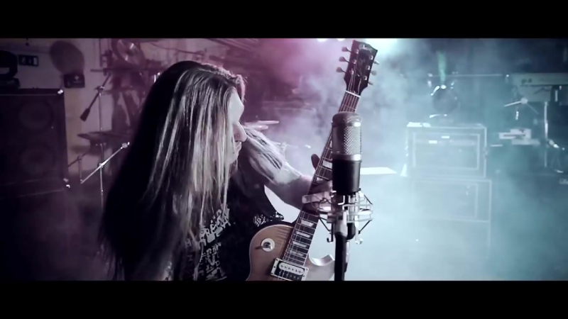 Syron Vanes - Chaos From A Distance (Official Music Video)