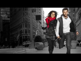 Трейлер Фильма: Незнакомец и незнакомка / Anjaana Anjaani (2010)