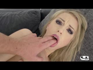 Blonde russian blowjob, free pornstar dick hanger
