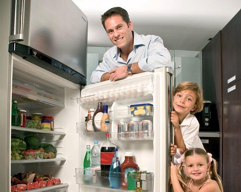 холодильники SHARP в Краснодаре купить