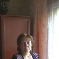 Нина Кутявина