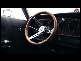 Ford Gran Torino 1973 Starsky and Hutch