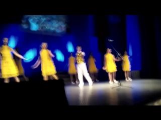 Часть Концерта К Между народному дню Инвалидов
