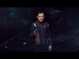 Звездный Путь Дискавери  Star Trek Discovery (веб-промо 2 - капитан Габриэль Лорка)