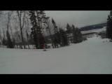 Экшн-видео Золотая Долина (spz-22-34)