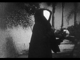 Полуденные сети / Meshes of the Afternoon (1943) Майя Дерен / Maya Deren