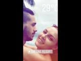 Instagram Stories Полины ✔️️ #3August