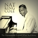 Nat King Cole - My Baby Just Cares for Me (Remastered)