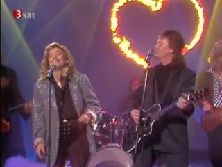 Suzi Quatro & Chris Norman--- I Need Your Love (1992)