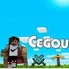 Minecraft сервер CegouCraft - [1.8-1.14+]