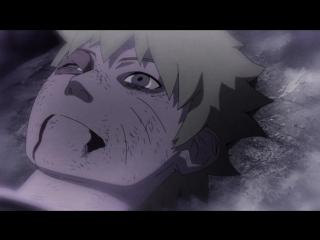 Наруто - Ураганные хроники 484 / Naruto Shippuuden - 484 серия [720HD][Rain.Death]