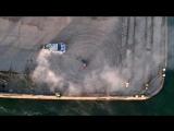 HOONIGAN Ken Blocks GYMKHANA NINE_ Raw Industrial Playground