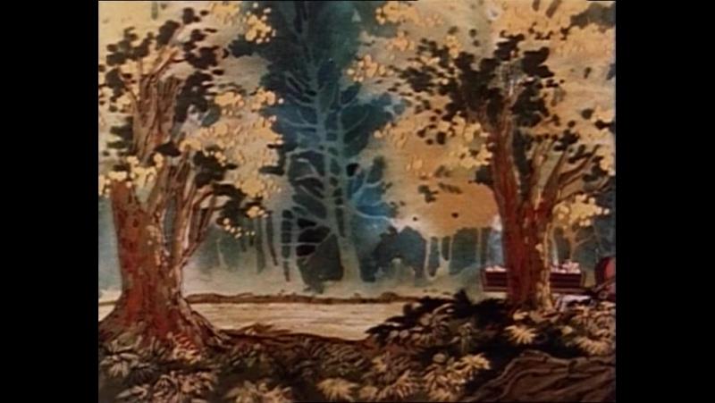 Айвенго (ТВ, 1986) \ Ivanhoe