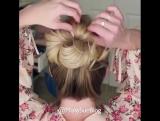 4 different Mohawk Braid tutorials