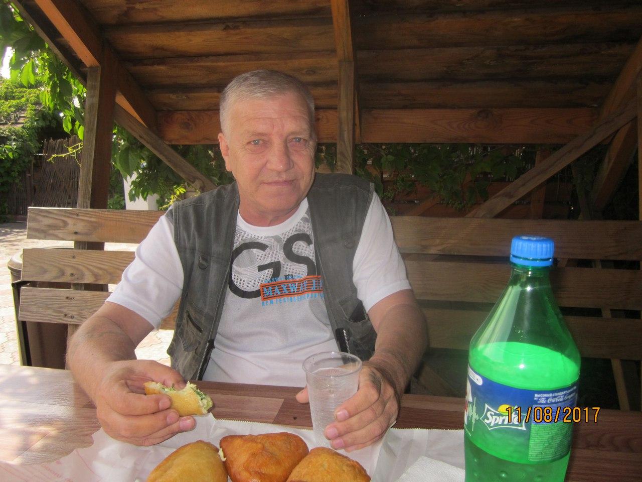 Сергей Ишмаев, Димитровград - фото №13