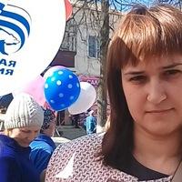 Наталия Кузько