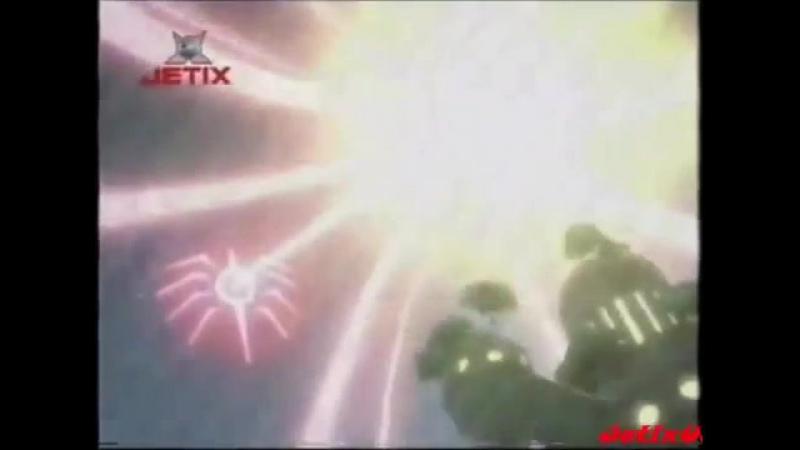 Обан Звёздные Гонки 1 сезон 24 серия(VHSRip)