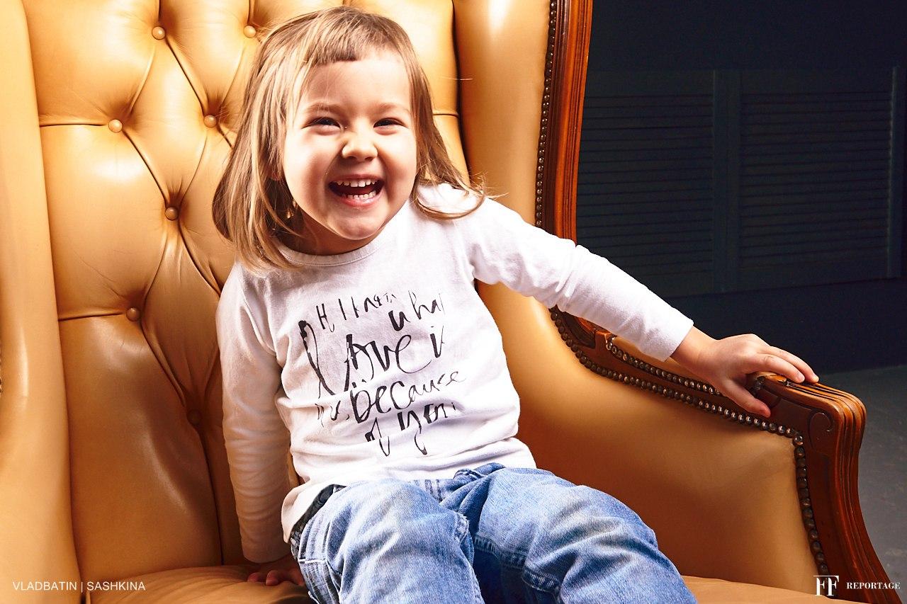 Детский фотограф в Сант-Петербурге VLADBATIN