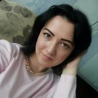 Анна Трохина