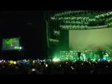 imagine dragons radioactive концерт 2017 москва