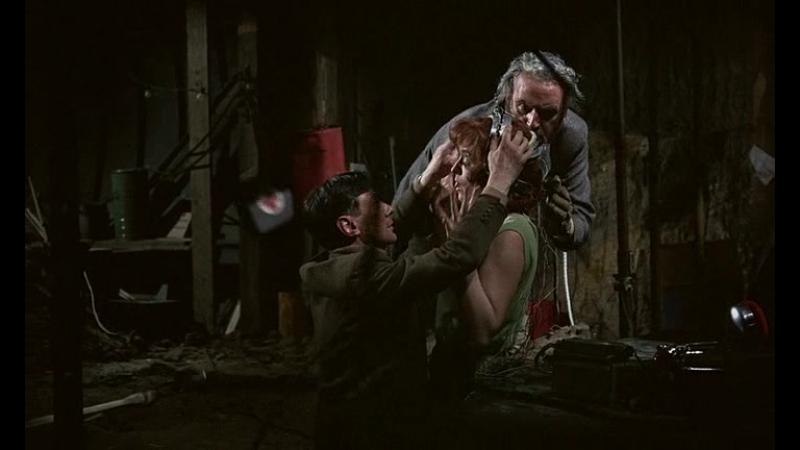 1967 - Куотермасс и колодец / Quatermass and the pit