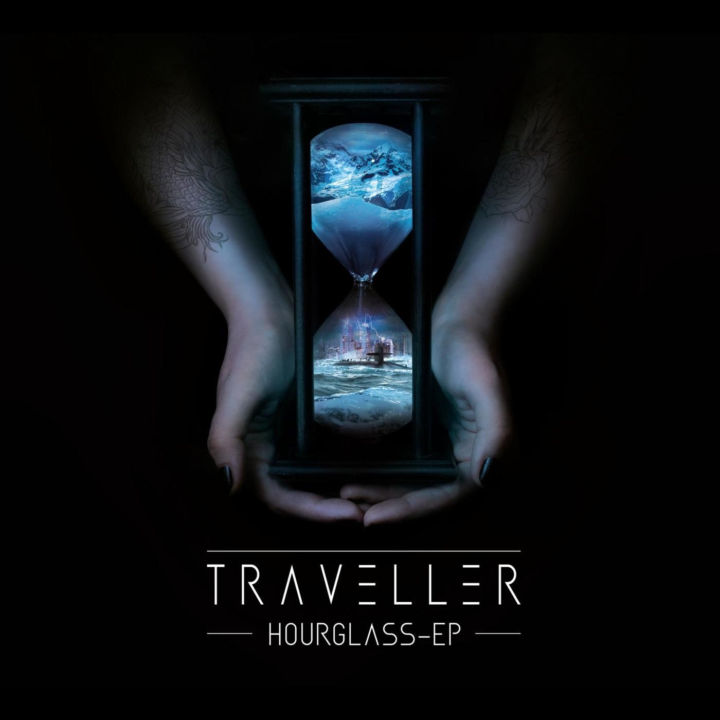 Traveller - Hourglass [EP] (2017)