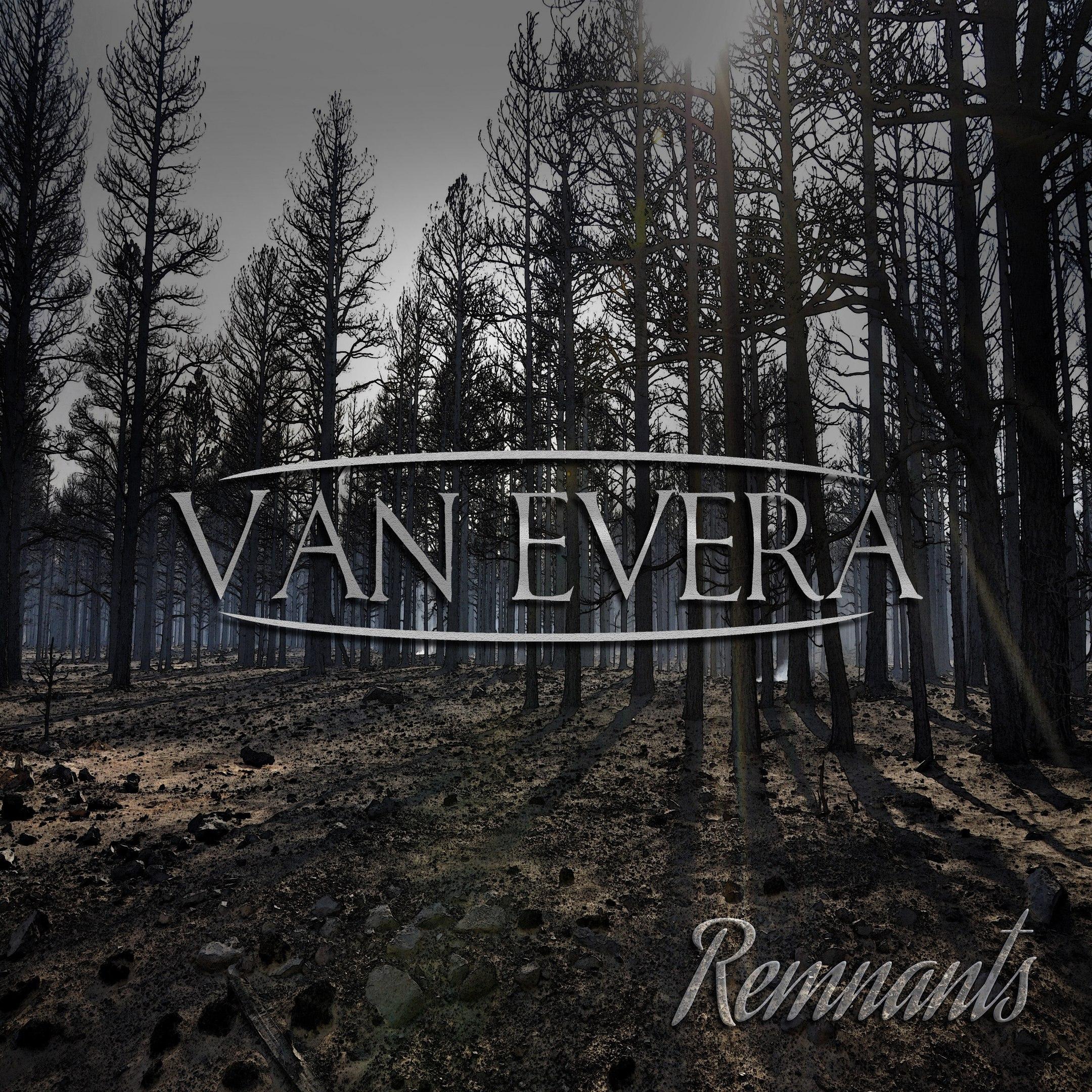 Van Evera - Remnants [EP] (2017)