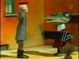 Полиграф Полиграфыч - Киноконкурс (КВН Премьер лига 2007. Вторая 1/4 финала)