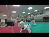 11.02.2017 MMA +Каратэ от первого лица