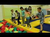 Детские праздники в ГРАВИЦАПА