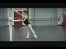 маленька балерина (5 лет)
