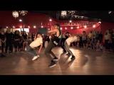 JAZZ FUNK - немного танцев