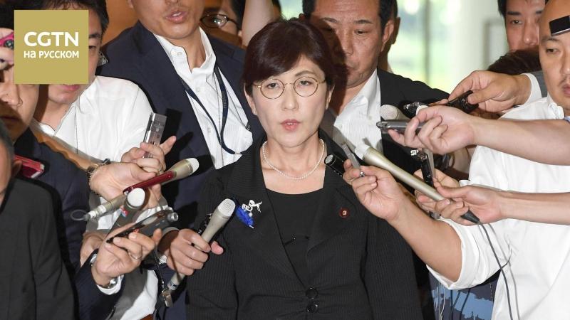 Министр обороны Японии оказалась в центре скандала – Ёе обвиняют в сокрытии отчетов о японских миротворцах в Южном Судане