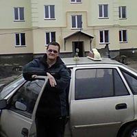 Анкета Юрий Коваленко