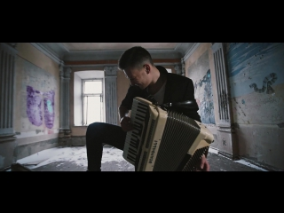 Nirvana - Smells like teen spirit accordion cover by Roman Voronka