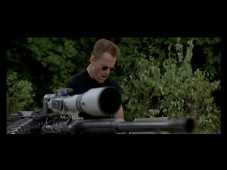 Трейлер фильма от LIZARD «Шакал / The Jackal» (1997) (русский)